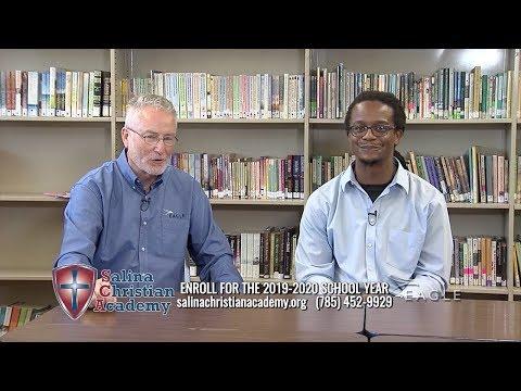 Salina Christian Academy: Enroll Your Child