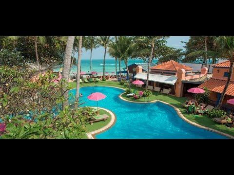 Baan Samui Resort Chaweng Beach