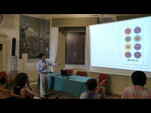 FENS SfN Summer School 2015: Antonio Pisani on movement diso