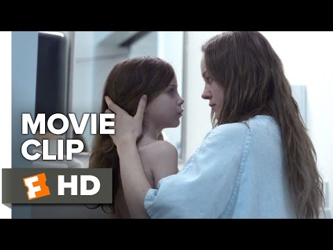 Room Movie CLIP - That's Us (2015) - Brie Larson, Jacob Tremblay Drama HD