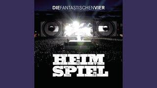 Auf der Flucht (Live Heimspiel 2009)