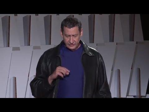 Platform for the Future of AR & VR | David Smith | TEDxBeaconStreet