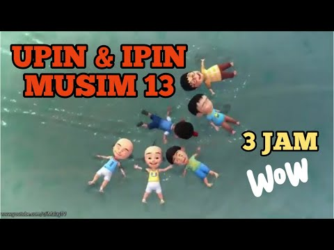 3-jam-55-minit---[full]-upin-&-ipin-musim-13-|-2019