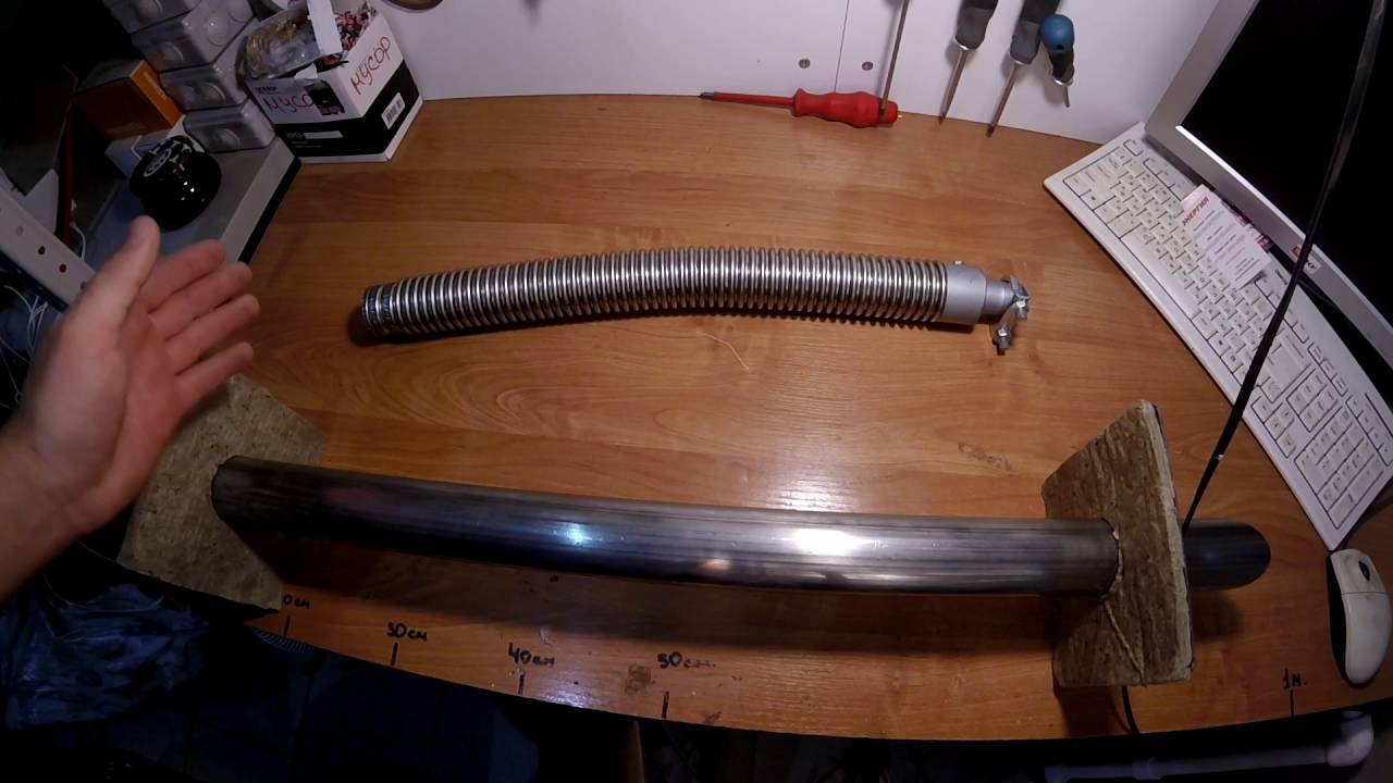 Глушитель для генераторов своими руками фото 339