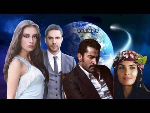 35 مسلسل تركي الأكثر مبيعا في العالم