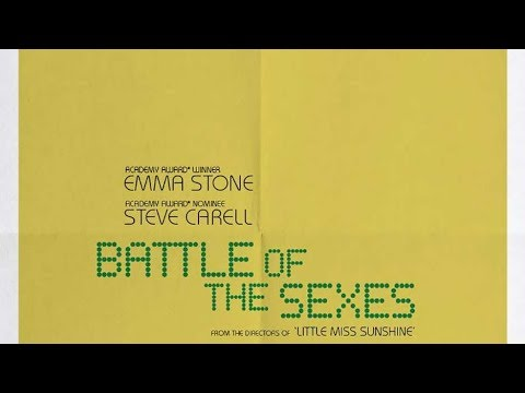Battle of the Sexes Review (2017, directed by Valerie Faris and Jonathan Dayton) Mp3