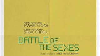Battle Of The Sexes Review (2017, Directed By Valerie Faris And Jonathan Dayton)
