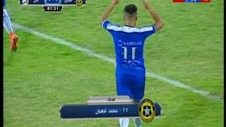 كأس مصر 2016 | محمد شعبان يخطف التعادل من إنبى فى الدقيقة 88 بهدف رائع... دور الـ 8