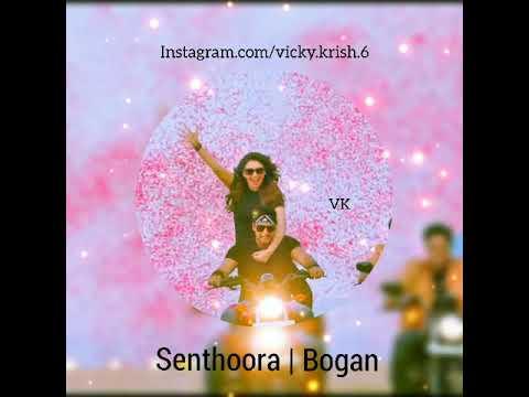 Senthoora | Bogan Bgm