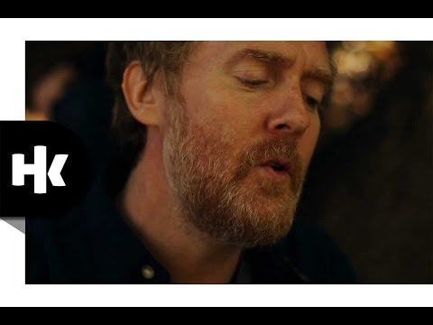 Glen Hansard  Song of Good Hope