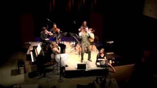 Ruuskanen Railio Klubi: Strings & Ahti Paunu