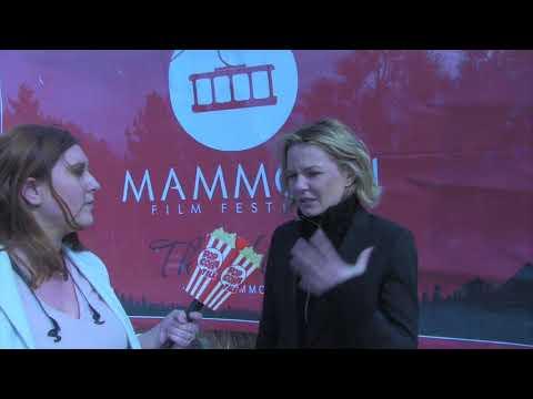 Jennifer Morrison  Mammoth Film Festival