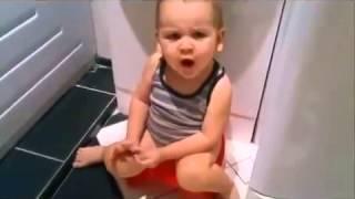 Самые смешные дети хорошая и веселая подборка(подборка веселых роликов с участием детишек.., 2014-01-01T14:33:56.000Z)