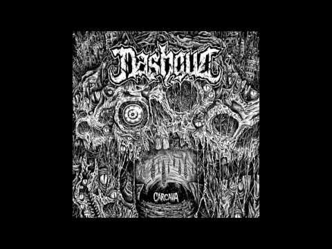Nashgul - Cárcava (2016) Full Album HQ (Grindcore)