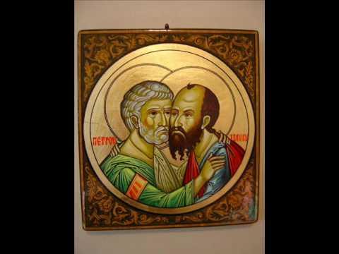 Postul Sfinților Apostoli Petru și Pavel - Obiceiuri de ...  |Sf. Petru Si Pavel