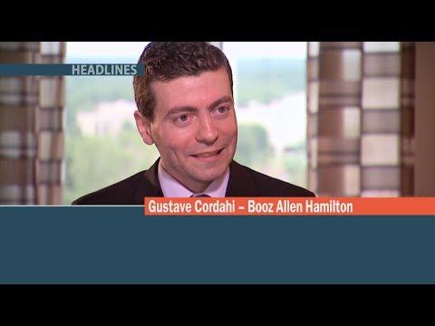 iTech: ITS JPO Strategic Plan 2015 - 2019 Gustave Cordahi - Booz Allen Hamilton