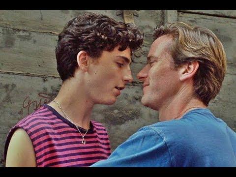 'Me Chame pelo Seu Nome': muito mais que um romance gay
