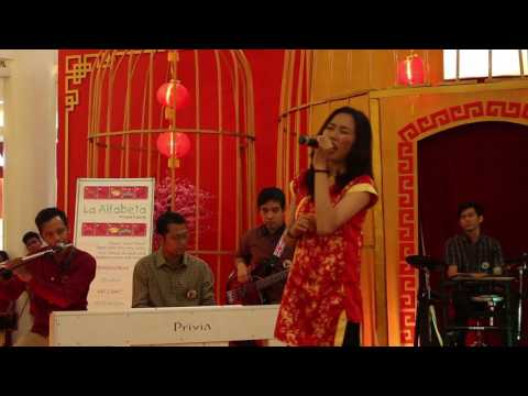 SPMC Band - Tong Hua. Imlek Concert And Art Axhibition