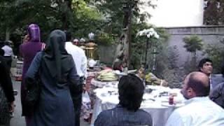 iran jashn e daneshgah