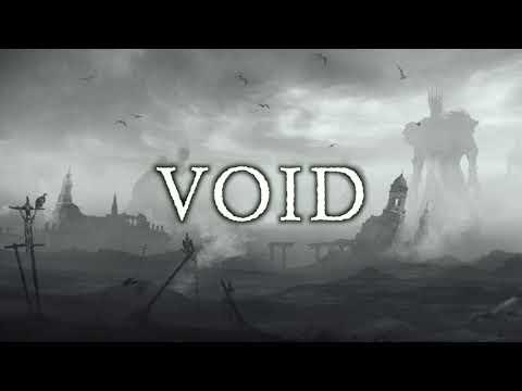 Dark Piano - Void