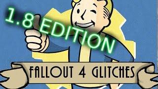Das Ultimative Fallout 4 Glitch Video! (1.8) (PS4) (deutsch/german) (reupload)