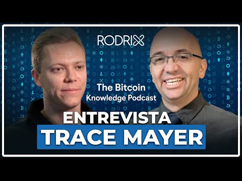 Interview with Trace Mayer - Dash Digital Cash Brazil  - LaB