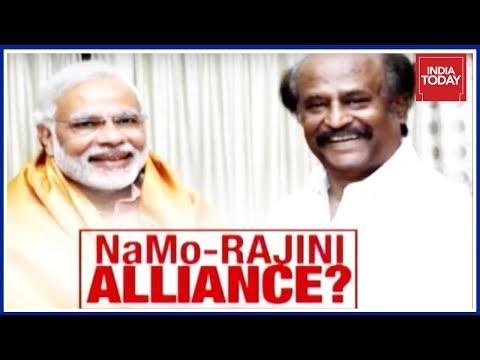 #NetaThalaivar | Rajinikanth's Big Political Entry; How AIADMK, DMK Leaders Reacted To The News?