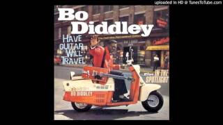 Bo Diddley - Cops and Robbers