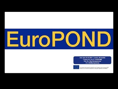 EuroPOND, the European Progression Of Neurological Disease initiative (full)