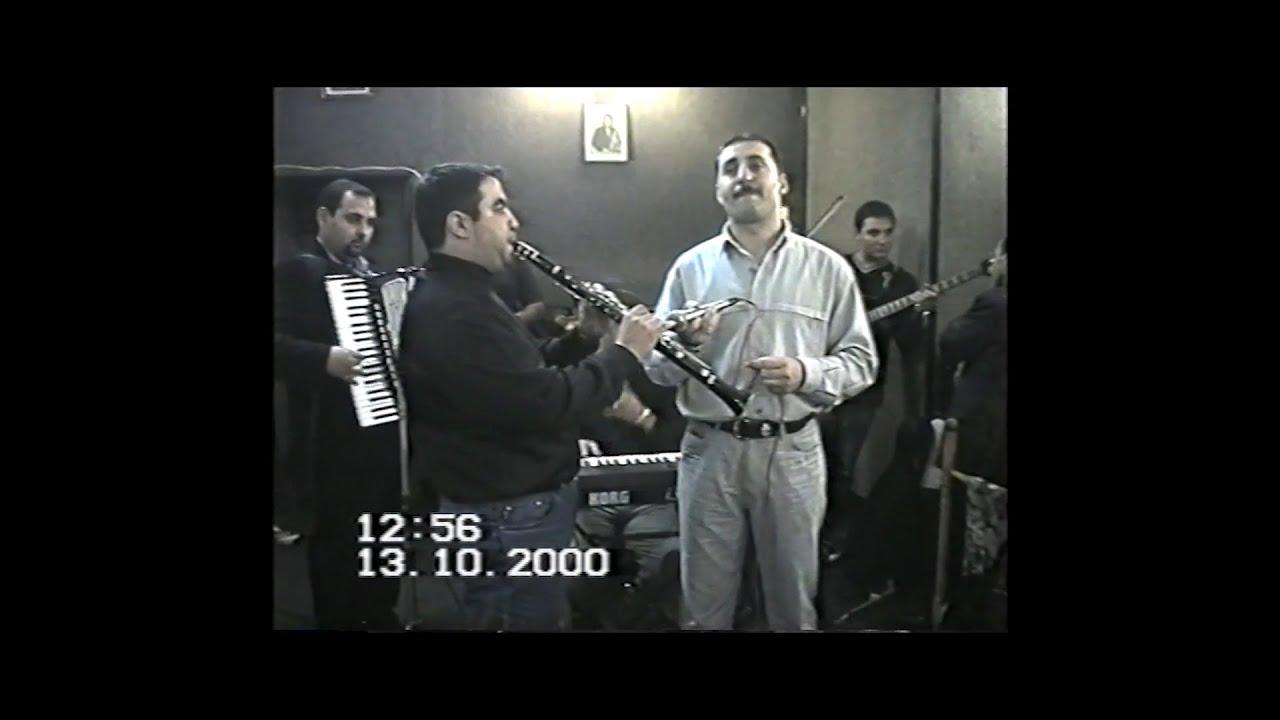 Vali Vijelie - Dusmanii imi poarta pica - live in 2000 la Migdale
