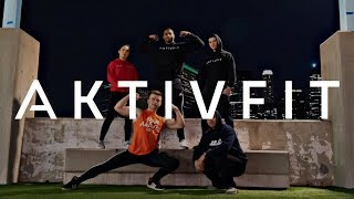 Welcome to AktivFit...