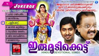 Ayyappa Devotional Songs Malayalam | Irumudikattu | Hindu Devotional Songs Jukebox