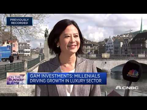Luxury industry recovering strongly, portfolio manager says | In The News