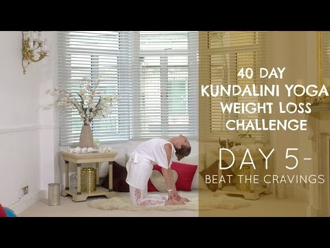 day-5:-beat-the-cravings---the-kundalini-yoga-weight-loss-challenge-w/-mariya