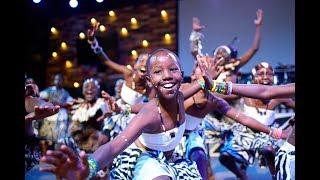 2020 Imani Milele Choir Promo