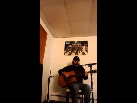 LIVIN ON LOVE performed by Art Reilly, written by Scott Kempner (finger picked)