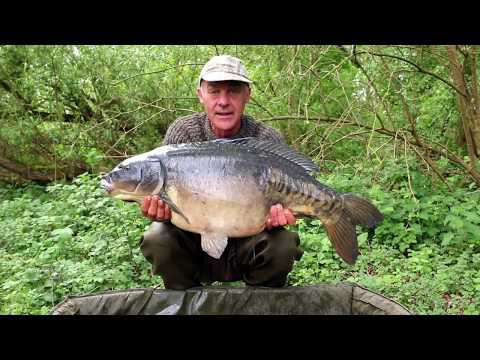 Dave Lane Carp Blog - A Couple Of Short Sessions And Another Fish On The Bank
