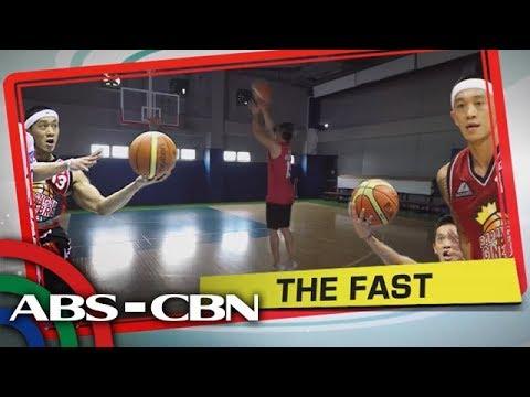 Sports U: The Fast
