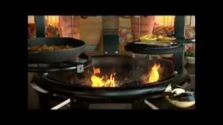 Финский гриль-барбекю Lappigrill-BBQ (новое видео)(Видео сьемки финского гриля Lappigrill-BBQ в различных телевизионных проектах. Подробное описания гриля Lappigrill-BBQ..., 2012-06-05T14:01:23.000Z)