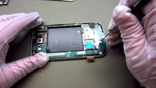 Samsung Galaxy S3 Screen & Display Fix