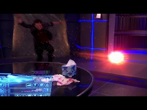Lab Rats: Elite Force - The Attack - Multiple Shape Shifters - Roman and Riker