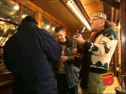Hans Werner Olm - Iff auf dem Weihnachtsmarkt