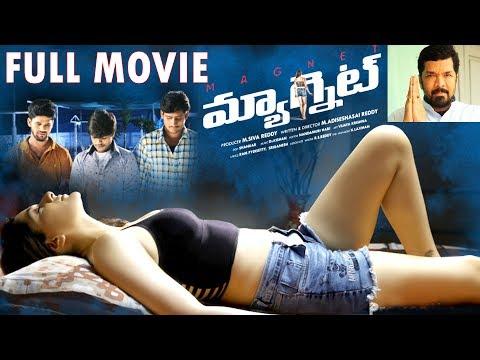 Magnet Latest Telugu Full Length Movie | 2019 Full Movies | #TeluguMovies