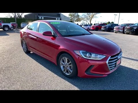 Phillipsburg Easton Hyundai >> 2017 Hyundai Elantra Easton Allentown Bethlehem Hellertown Pa Phillipsburg Nj 190187a