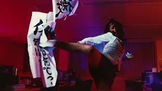 チャンネル登録:https://goo.gl/U4Waal モデルで女優の高橋メアリージ...