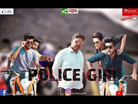 police giri | hubli funny video | sha fahad pathan | ft.jeelani subeder saaz akhtar juned khan