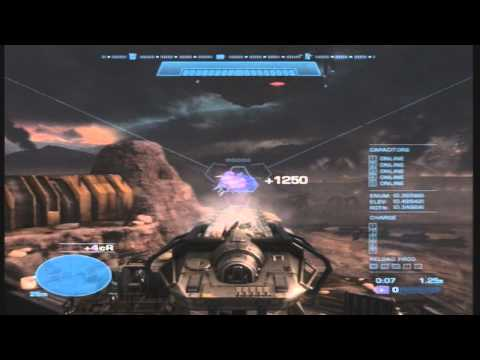 Get TONS Of Credits In Halo Reach