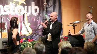 Udo Wenders - amada mia amore mio - Live