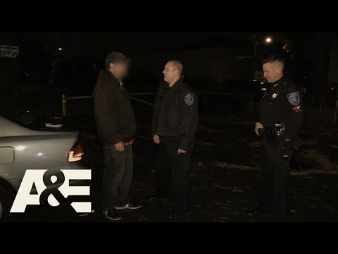 Live PD: Admitting And Forgetting (Season 3) | A&E