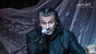 Vishal Vaid - New Urdu Ghazal (Dost Kehete Ho) + Famous Farsi Ghazal (?? ????? ??? ?????)